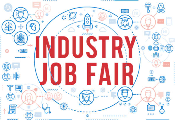 Job Fair Aug. 7