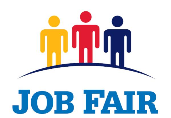 Career Fair Wednesday Nov. 14