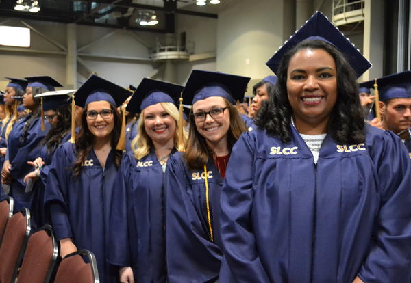Slcc Academic Calendar 2019 Graduation Regalia is One Click Away | About Us