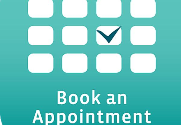 Financial Aid Office Accepting Appointments Online