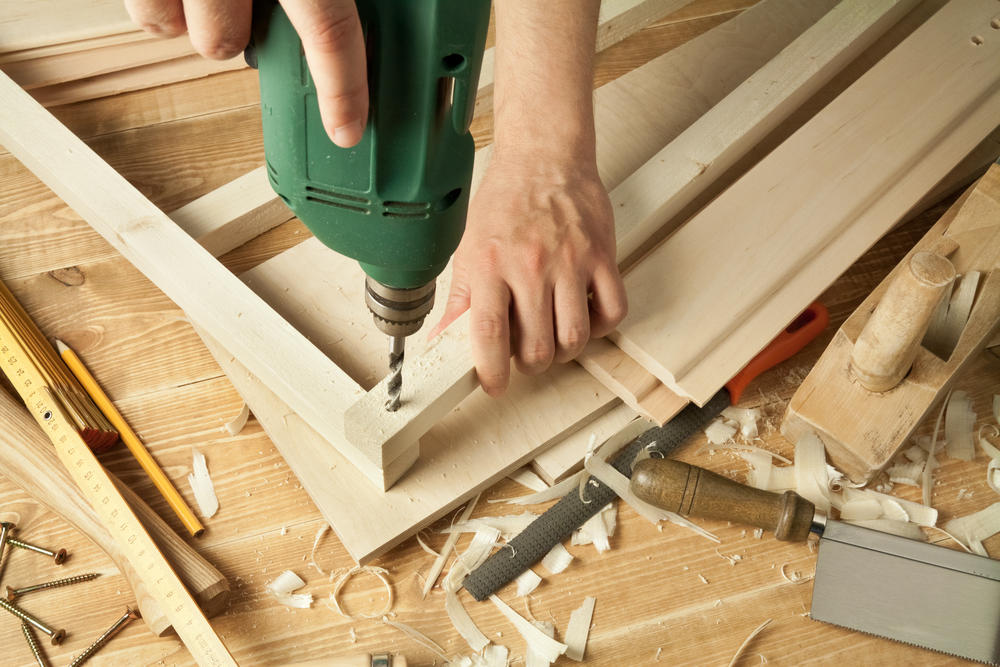 Carpentry Continuing Education