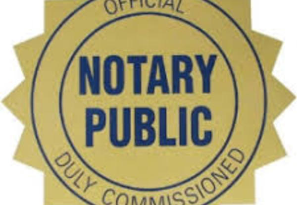 Day Course for Notary Prep Coming to Opelousas this Summer