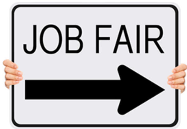 Industrial Trades Job Fair August 8