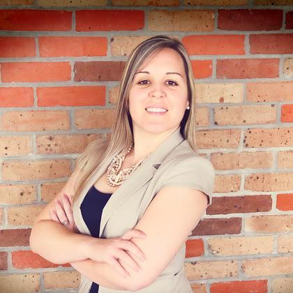 Kaylla Hebert