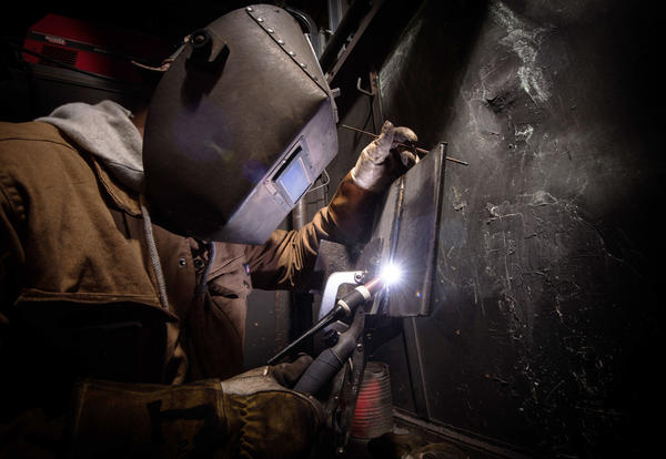 Short-Term Welding Program Expanding to Abbeville, Opelousas