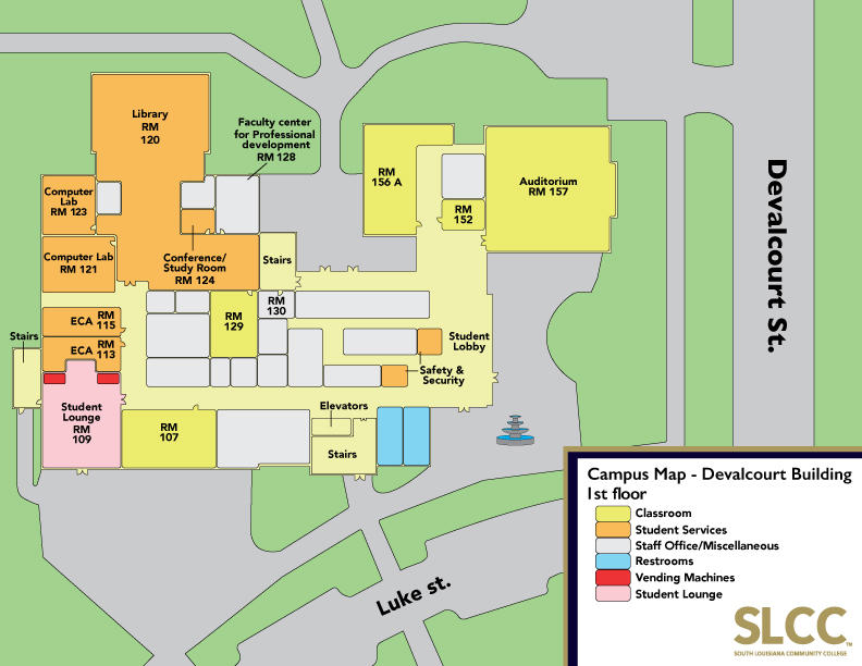 Campus Maps | Campus Security & Safety on itc campus map, university of north dakota campus map, del mar college campus map, indiana wesleyan university campus map, shawnee state university campus map, tyler junior college campus map, clark college campus map, cumc campus map, salt lake community college campus map, georgia southwestern state university campus map, uw-l campus map, georgetown college campus map, slc campus map, clermont college campus map, snow college campus map, golden west college campus map, bccc campus map, colorado christian university campus map, utah campus map, jackson state university campus map,