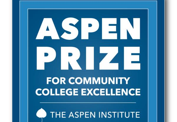 Aspen Institute Names SLCC a Top 150 U.S. Community College Eligible for $1M Aspen Prize