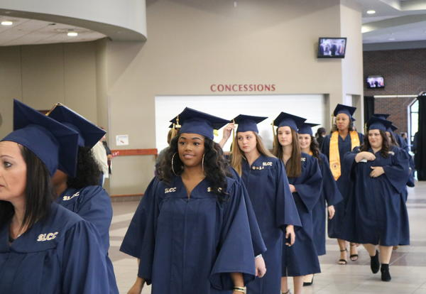 Congratulations Graduates! Here's the Fall 2019 Graduation List