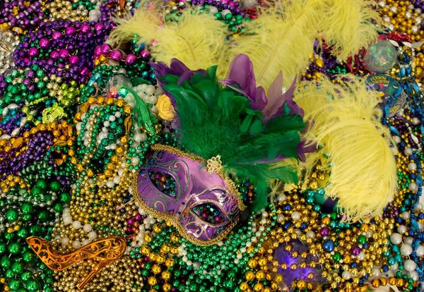 Gulf Area Campus to Host 4th Annual Mardi Gras Parade Thursday