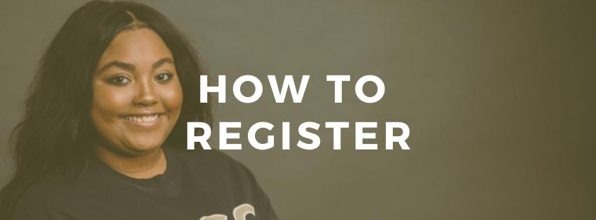 How to Register at SLCC