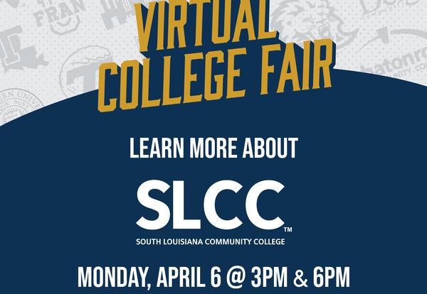 SLCC Virtual Fair