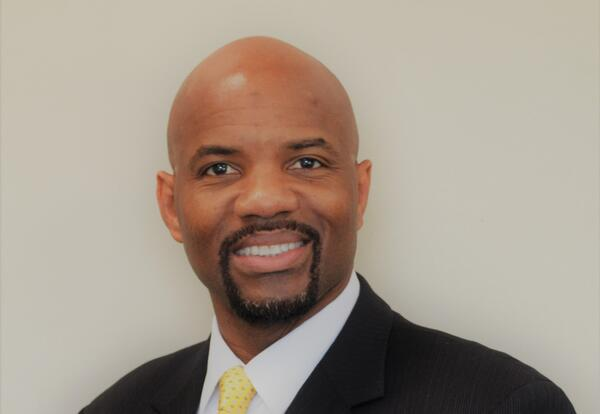 Dr. Vincent June Appointed Interim Chancellor at South Louisiana Community College