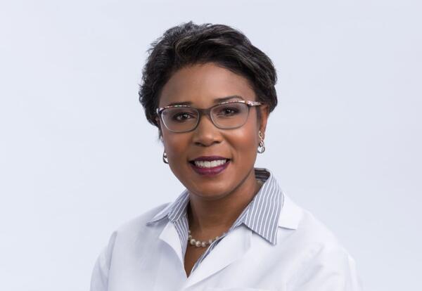 Pediatric Surgeon Dr. Dee Garrett