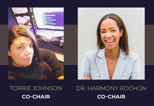 DEI Council: Meet the Co-Chairs