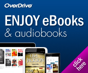 OverDrive - Enjoy eBooks & Audiobooks