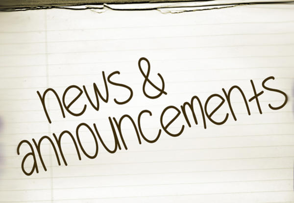 KHS Daily Announcements