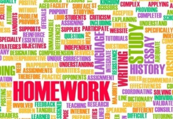 Need Help with Homework?