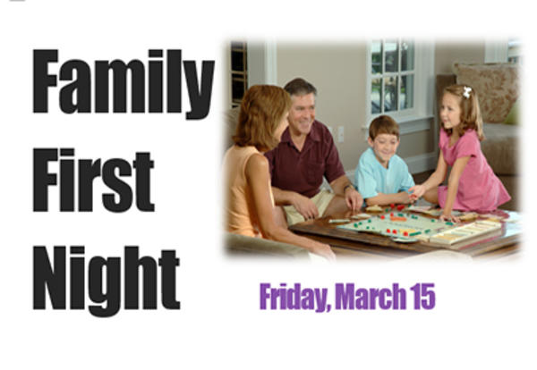 Family First Night