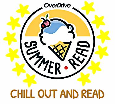 OverDrive - Summer Read: June 6 through August 15