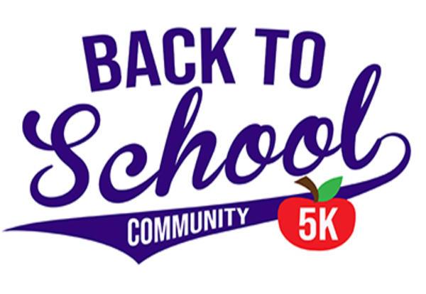 Back to School Community 5K