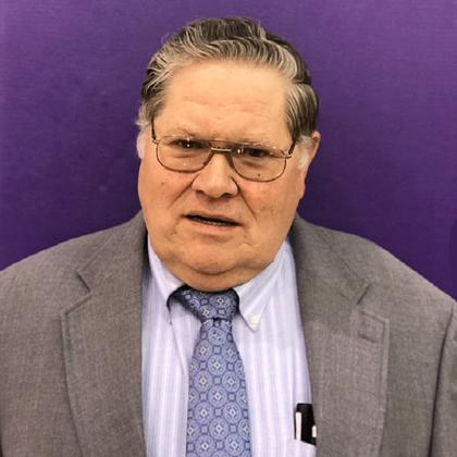 Dennis Walter
