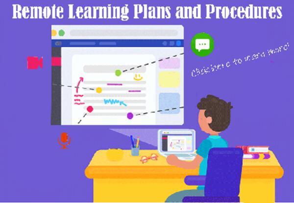 Remote Learning Beginning Nov 23