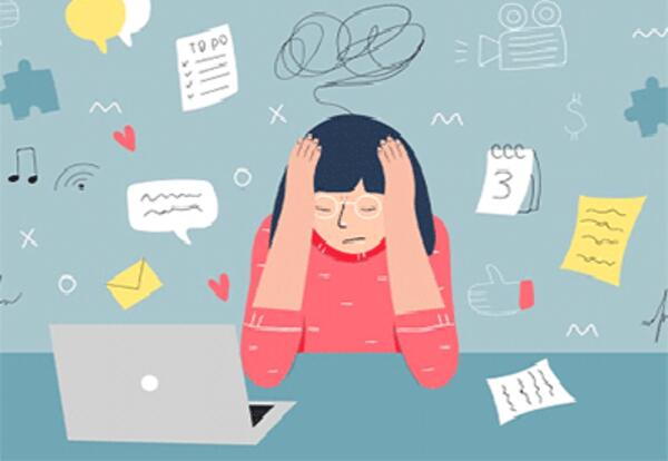 Stress and Anxiety Resources