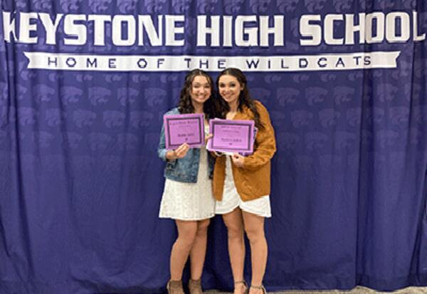 Over $46,000 in Local Scholarships