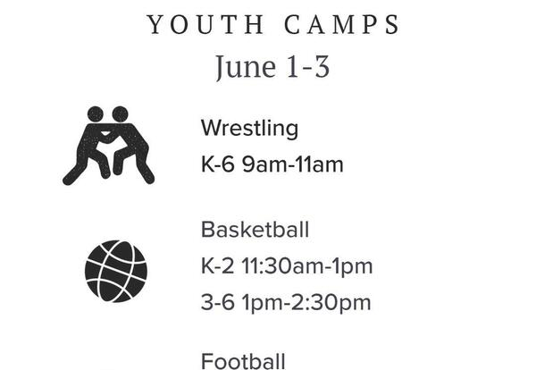 Youth Sports Camps