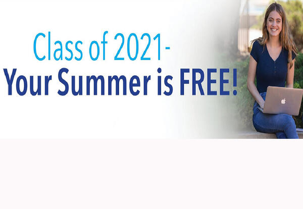 FREE Summer Classes at LCCC