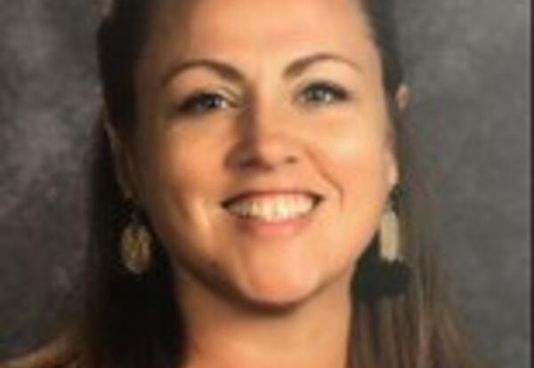 KES Welcomes New Assistant Principal
