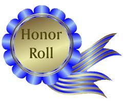 Honor Roll Image