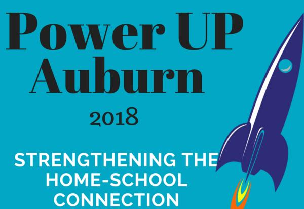 Power UP Auburn