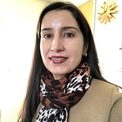 Dr. Shazia Tayyab, MD
