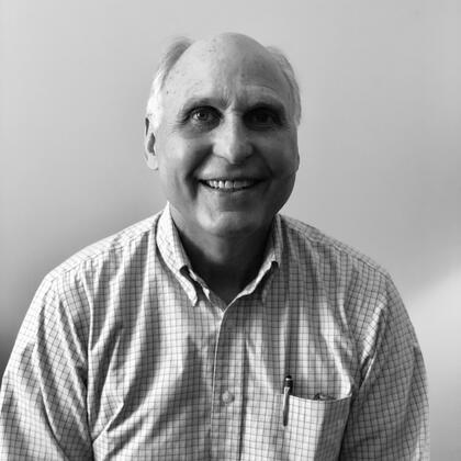 Mr. Alan Heigert, LCPC