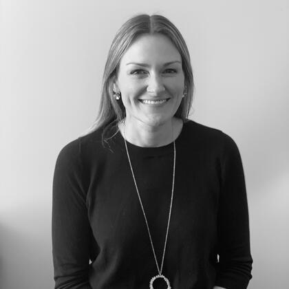 Dr. Kathryn Hefferon