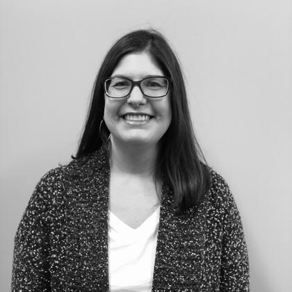 Ms. Sarah Litz, LCPC