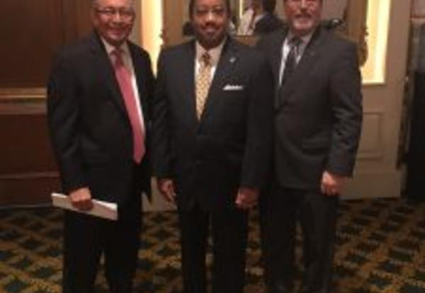 LCTCS Board Chair Elected ACCT Director At-Large