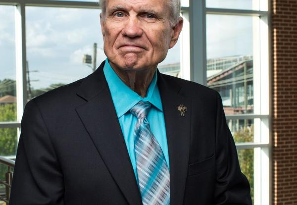 "Nunez Community College Chancellor,  Tommy ""Coach"" Warner Retiring After an Accomplished Sixty-Year Career"