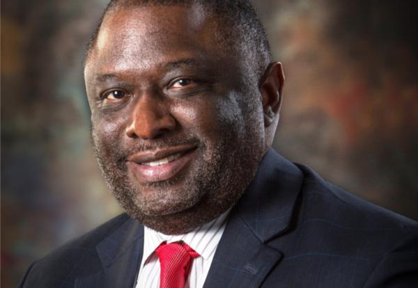 WILLIE SMITH APPOINTED ACTING CHANCELLOR OF BATON ROUGE COMMUNITY COLLEGE