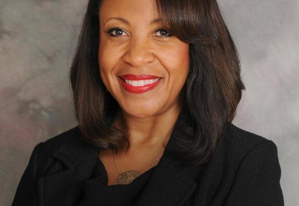 Dr. Larissa Littleton-Steib Selected as Chancellor of  Delgado Community College