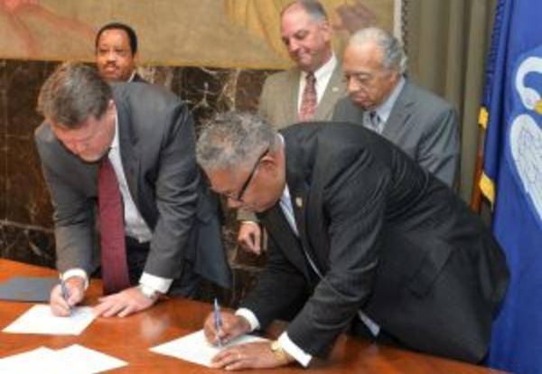 LCTCS, Southern University System announce  Pathway Scholarship