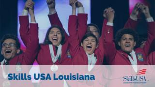 Skills USA - Louisiana