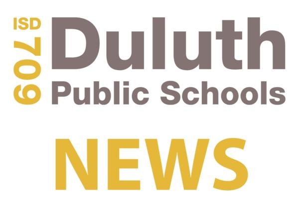 Duluth School Board Elects Officers
