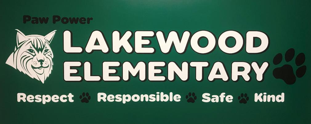 This is Lakewood!