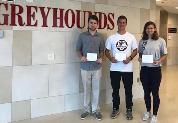 Duluth East National Merit Scholarship Commended Students; Duluth Education Levy Vote Tues Nov 6; State Recognition for Special Education Staff, more...