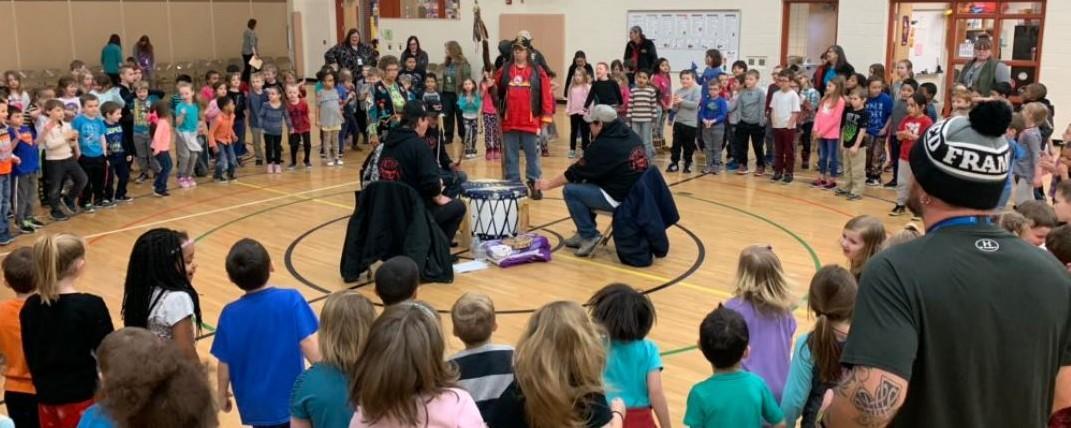 Piedmont Elementary School | Piedmont Elementary School