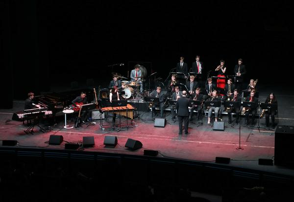 Duluth East Jazz Earns Top Spot