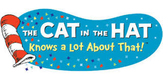 Cat in the Hat student resource