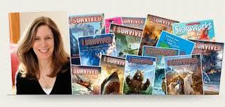 Lauren Tarshis, I Survived student resource